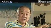 中央电视台第10频道专访刘国松先生(2)