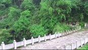 建筑工艺媲美赵州桥,没有使用任何粘合剂,坚固使用400年