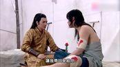 兰陵王:晓冬说雪舞亲自服毒才弄到解药,四爷十分担心她的安危!