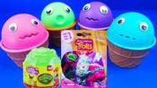 魔发精灵盲袋和椰菜娃娃可爱女孩公仔盲盒奇趣蛋
