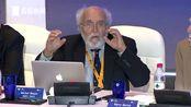 2019年诺贝尔物理学奖米歇尔·马约尔发言