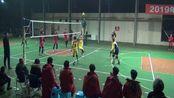 2019年四川省中学生排球锦标赛南二中---成都七中(第二局)