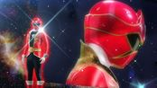 【红战士个人秀】海贼战队豪快者——豪快红 凯普敦·玛贝拉斯