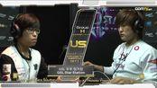 【星际2】教主Flash(T) vs 永康SoulKey(Z) 2013年GSL S1 Code S 32强H组胜者战