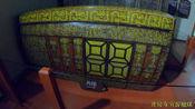 小房车来到2000年前的古墓,景点人迹罕至不见五指!VLOG