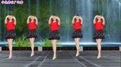 最新热门广场舞《花桥流水》活力64步,好看带劲,百看不厌!