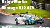 Assetto Corsa Competizione 1.0正式版预览 阿斯顿马丁 Aston Martin Vantage V12 GT3 Spa 斯帕雨夜