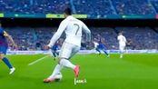 足球巨星克里斯蒂亚诺·罗纳尔多十年传奇进球表演