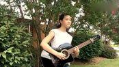 指弹吉他改编作品《千与千寻》主题曲,柔美经典!