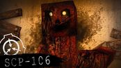 "【SCP基金会MC动画】SCP-106收容失效!""恐怖老人""(第五章第五集)"