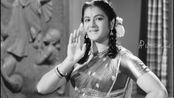 中字印度歌舞《哦 英俊的小哥儿》大师Kamala18岁时的表演