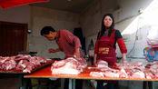 11月12日猪肉价格继续下跌:进口大增,北方降价明显,低价时代来了