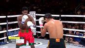 最新精彩拳击赛事:莫里斯·胡克 vs 乌列·佩雷斯