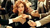 电影《西西里的美丽传说》女主角气质太棒了,最经典的一分钟
