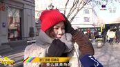 春节出游去哪里 哈尔滨成热门