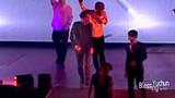 [BYC] 141213大阪演唱会BE THE ONE (朴有天 focus)