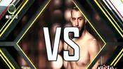 龙斗之英雄传说轻重量级:约阿希姆·克里斯滕森 VS 多米尼克·雷耶斯