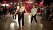 6ix9ine - FEFE ft Nicki Minaj Dance Matt Steffanina Sienna Lalau Choreography