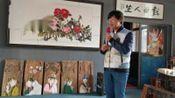 武汉永言京剧社12.7活动视频廖述一《锁麟囊 春秋亭》