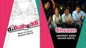 Sachin Gupta ft Jaspreet Singh - Ehsaan (Pseudo Video)