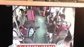 孕妇公交车上被撞先兆性流产 公交公司:谁撞找谁