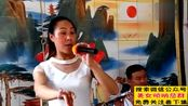 28mq 唢呐戏剧演奏,农村媳妇演唱《穆桂英》
