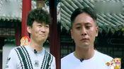 爸爸去哪儿 第3季王宝强为赢早饭对自己下狠手,一巴掌下去清脆响亮,刘烨瞬间破功!