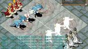 石器时代2.5谢北北vs炫之队 - 《石器so》官方四强争霸3v3赛