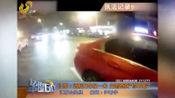 男子酒驾被查直喊冤:就开了一米!交警:驾驶证扣半年