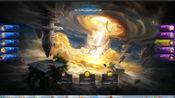 """魔域全新资料片""""御剑天下""""海南一区血族打跨服第6赛季(标准模式)"""