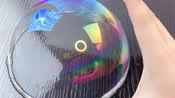 制作能吹大泡泡的泡泡液