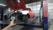 How to Add Traction to a 900hp fwd Civic.! Shawn builds a weight plate