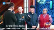 宋丹丹说贾玲和沙溢是很好的喜剧演员,说自己不会再演小品了