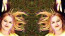 AE模板-动感颜色分离图形遮罩分割图片展示 Dinamic Slides