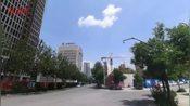 打卡地标:青海省西宁市海湖新区,青海大剧院(歌剧院、音乐厅)