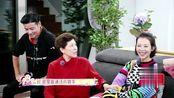 蔡少芬婆婆批评她的普通话 其他不需要向杨烁家学习