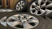 车胎255.60 R18换成265.65 R18可以吗?