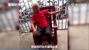流浪汉举止文雅网上走红 志愿者帮寻亲查到他身份后吓到报警