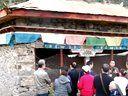 视频: 西藏秀巴古堡古迹风景区