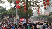 肇庆市2020年请到广东大过年