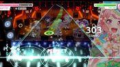 313警告  bang dream Dragon Night 23难度EX