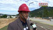人民北路延伸段项目建设有序推进