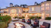 19.10.16 加州静美豪宅Peaceful Exclusive Paradise in Rancho Santa Fe, California