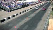 保时捷911和克尔维特ZR1的加速性能差距有多大?看看起步就知道了