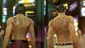 【健人君】PS4《如龙0 誓言的场所》中文全剧情流程:第一章 盃の掟(桐生篇)