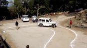 实拍印度的驾驶证考试,看完整个人都崩溃,太难了!