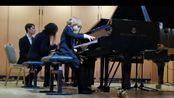 【钢琴】莫扎特G大调第17号钢琴协奏曲K.453, 第3部分Elisey Mysin W.Mozart Piano Concerto No.17 part3