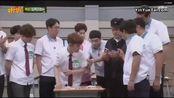 【MV】韩国综艺 EXO 都暻秀(EXO) -贴手机膜
