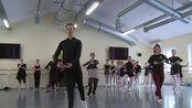 【芭蕾练功房】Leonid Sarafanov大师课,芬兰国际Summer School 2018等
