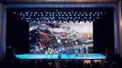 唐山市金豆子舞蹈团 2020新年专场:《隆达梅朵》